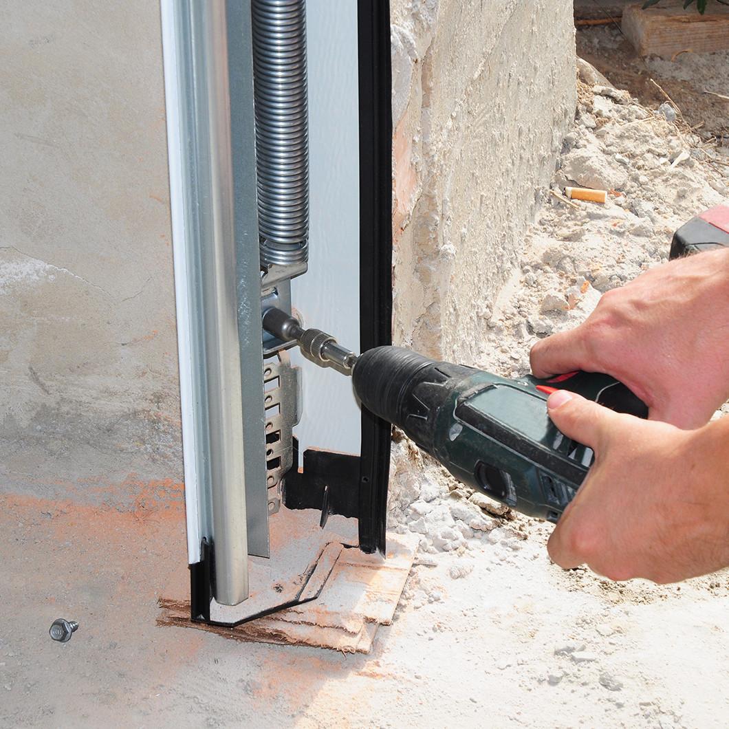 Make Your Garage Door Look and Work Like New